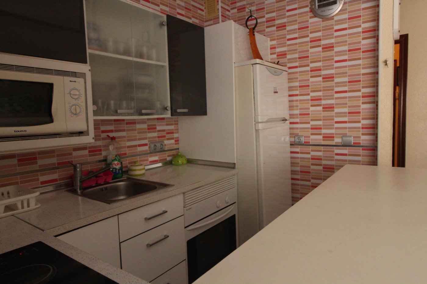 Apartamento · Torrevieja · Playa Del Cura 99.500€€