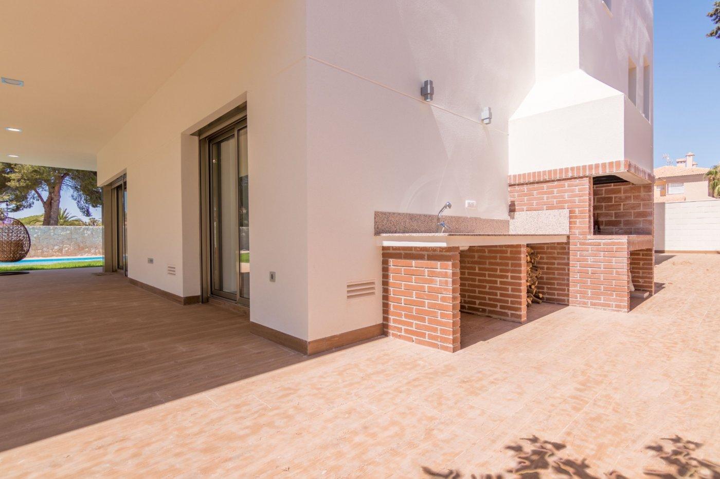 Villa De Lujo · Campoamor · Dehesa De Campoamor 975.000€€