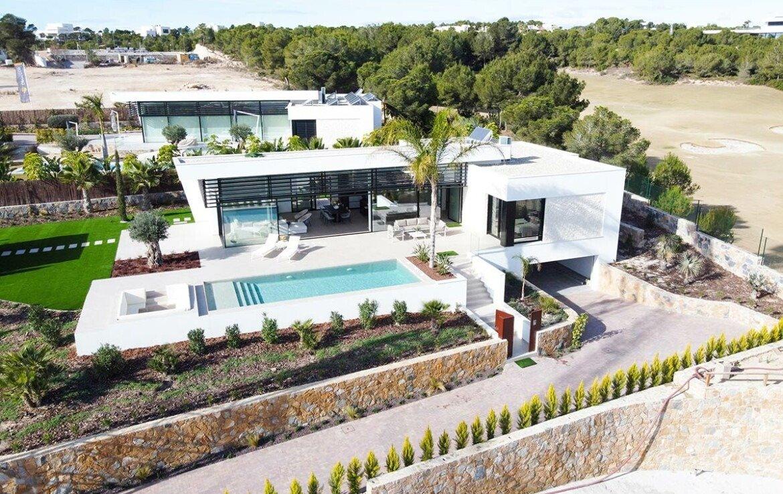 villa-de-lujo en san-miguel-de-salinas · las-colinas-golf 1399000€