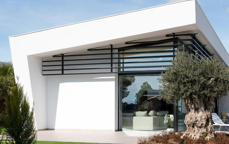 Villa De Lujo · San Miguel De Salinas · Las Colinas Golf 1.399.000€€
