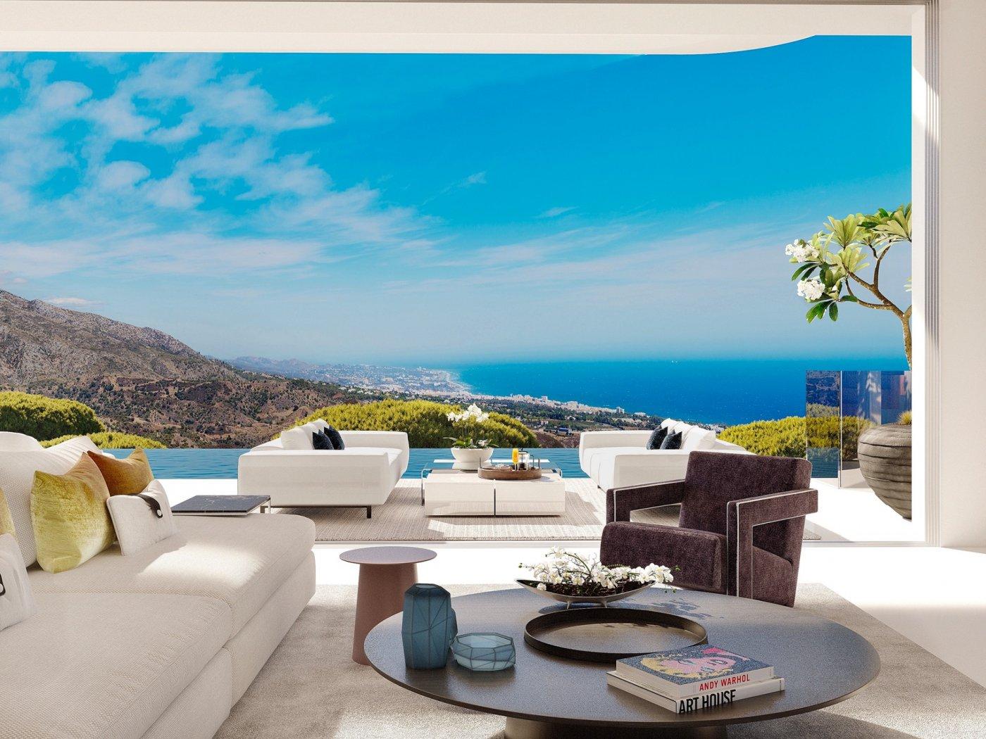 villa-de-lujo en marbella · benahavis 3295000€