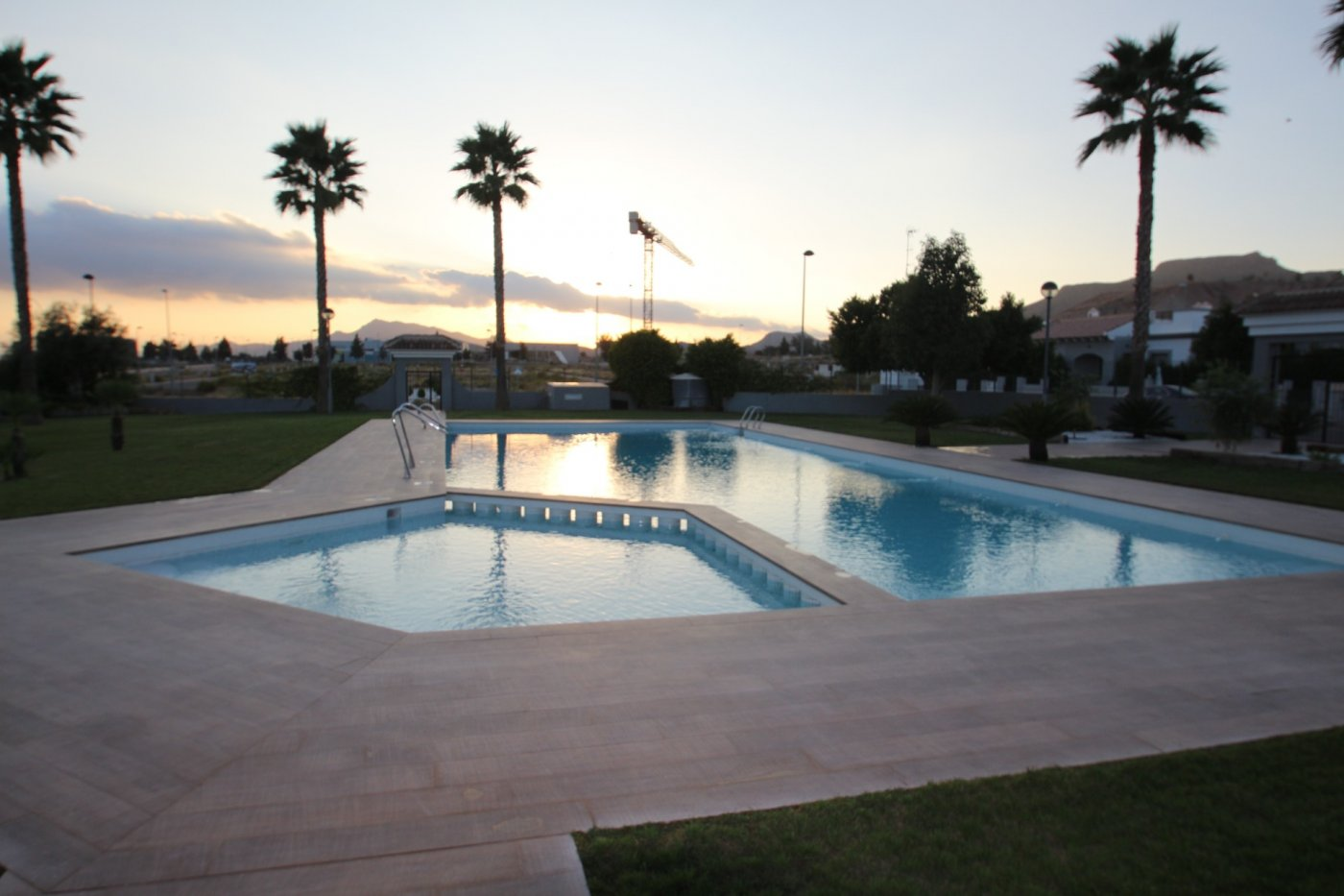 Bungalow · Lorca · Hacienda San Julian 133.950€€