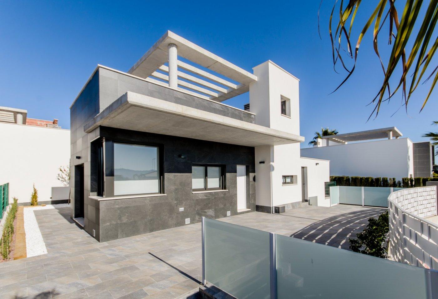 villa en lorca · hacienda-san-julian 295000€