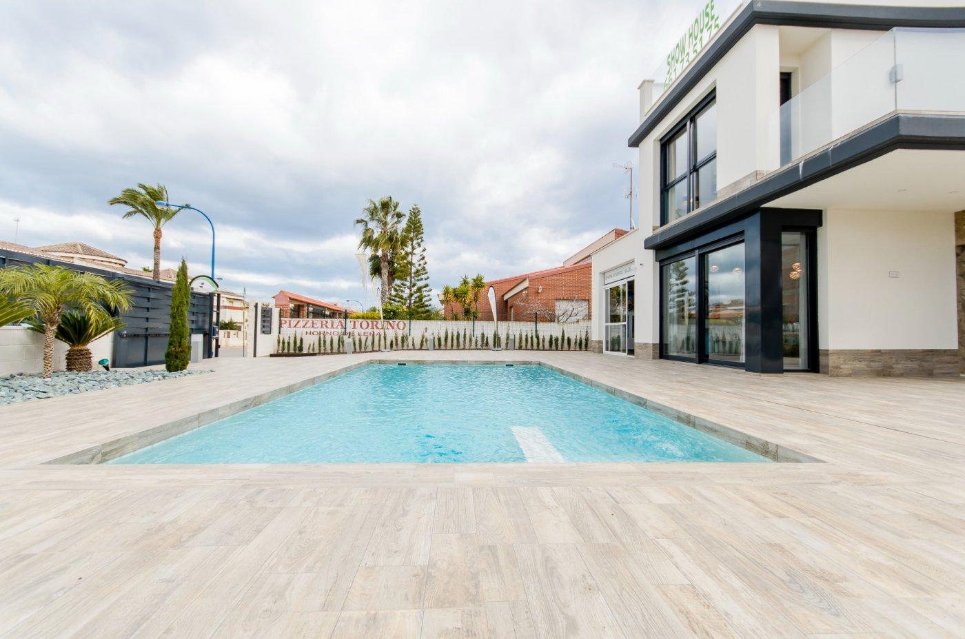 villa-de-lujo en la-manga-del-mar-menor · playa-honda 475950€