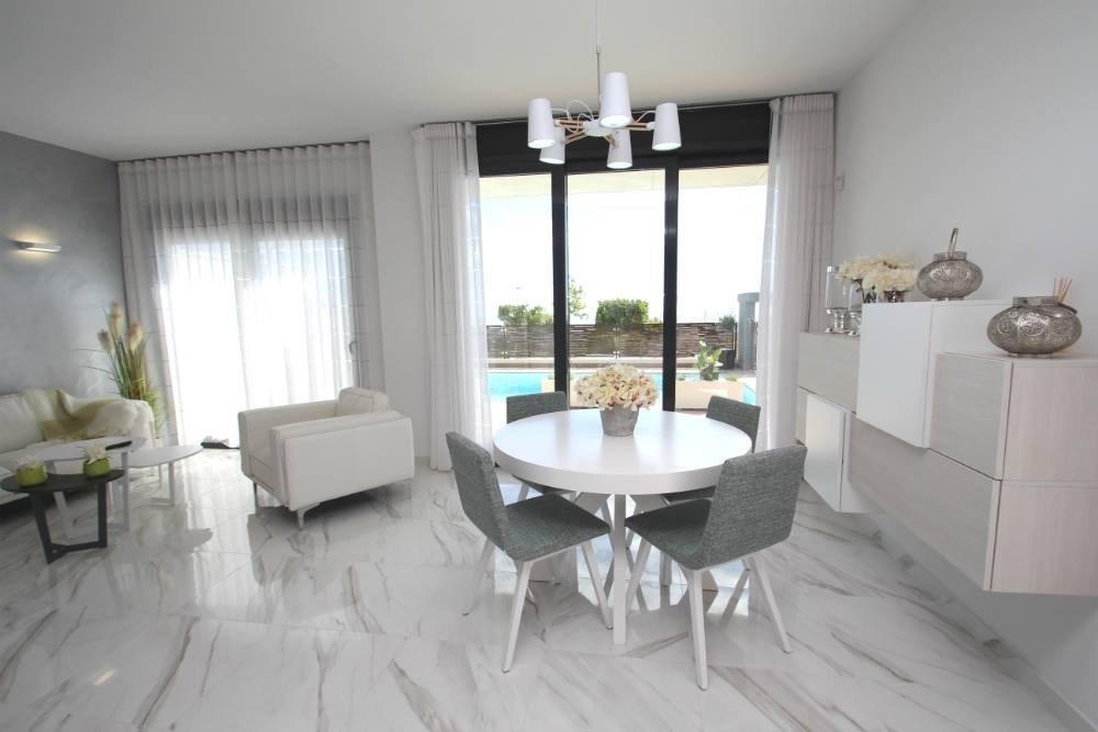 Villa De Lujo · Campoamor · Dehesa De Campoamor 569.950€€