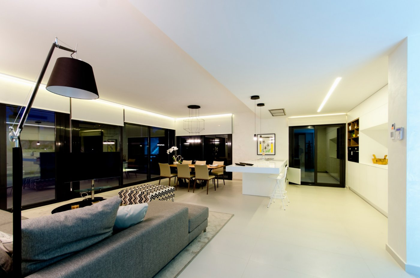 Villa De Lujo · Campoamor · Dehesa De Campoamor 799.950€€