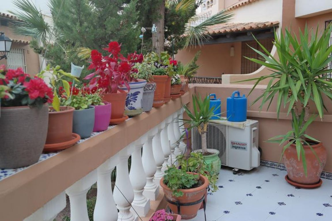 apartamento en torrevieja · aldea-del-mar 162100€