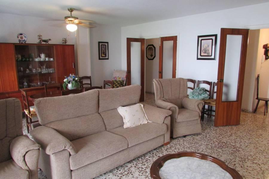 apartamento en torrevieja · playa-del-cura 168000€