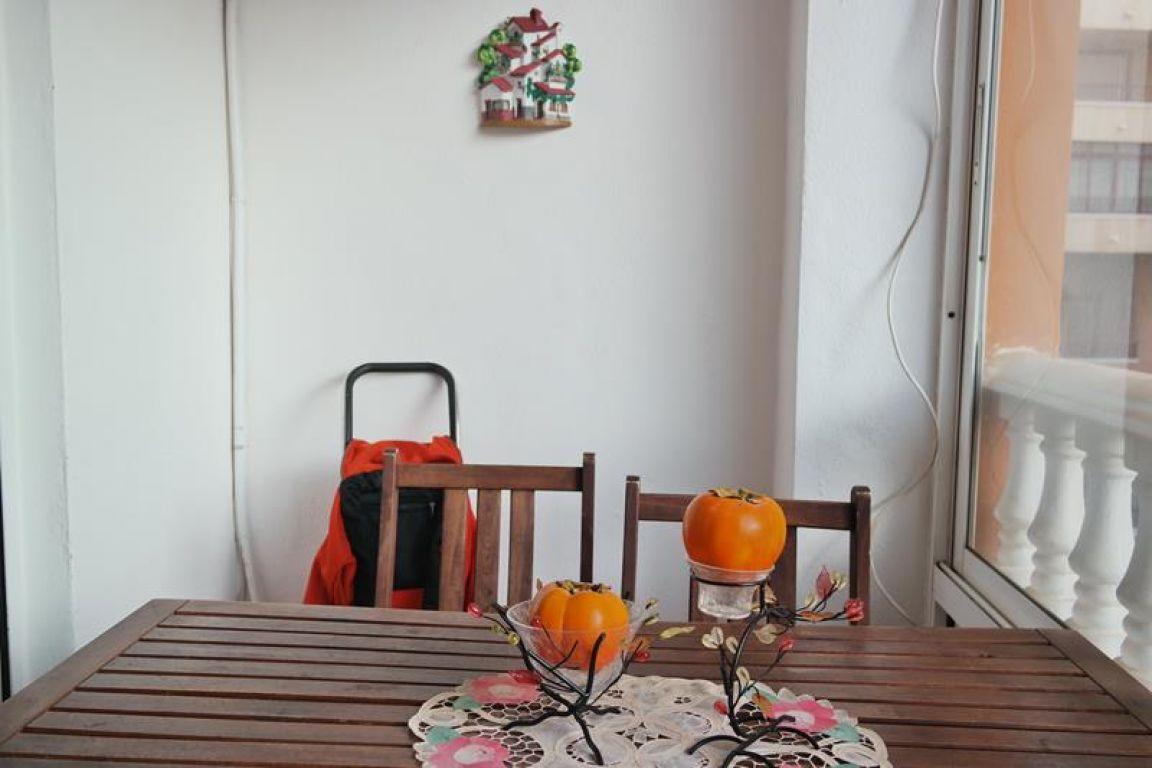 apartment en torrevieja · centro 68000€