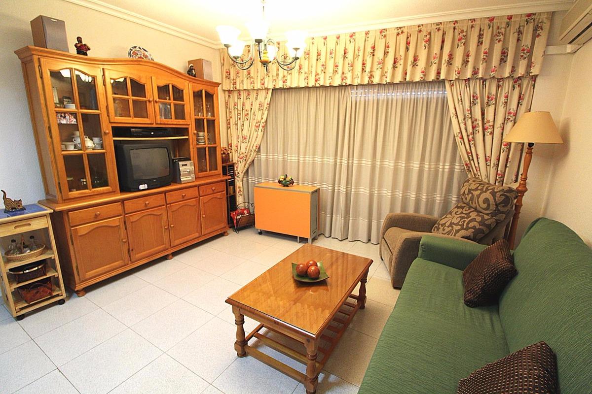 flat en torrevieja · playa-del-cura 105999€