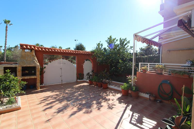 АПАРТАМЕНТЫ en Torrevieja · Calas-blanca 120000€