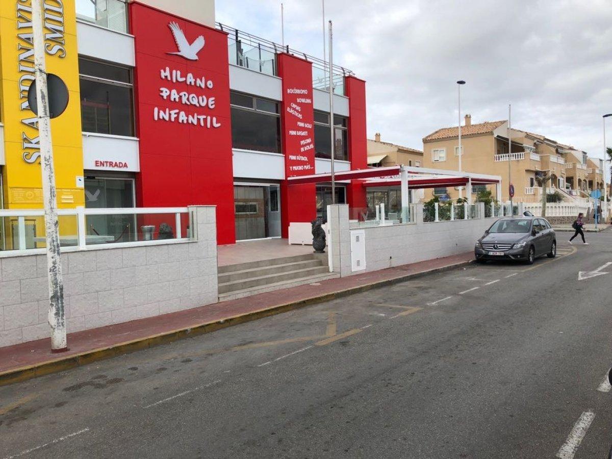 Local Comercial · Torrevieja · Nueva Torrevieja Consultar€