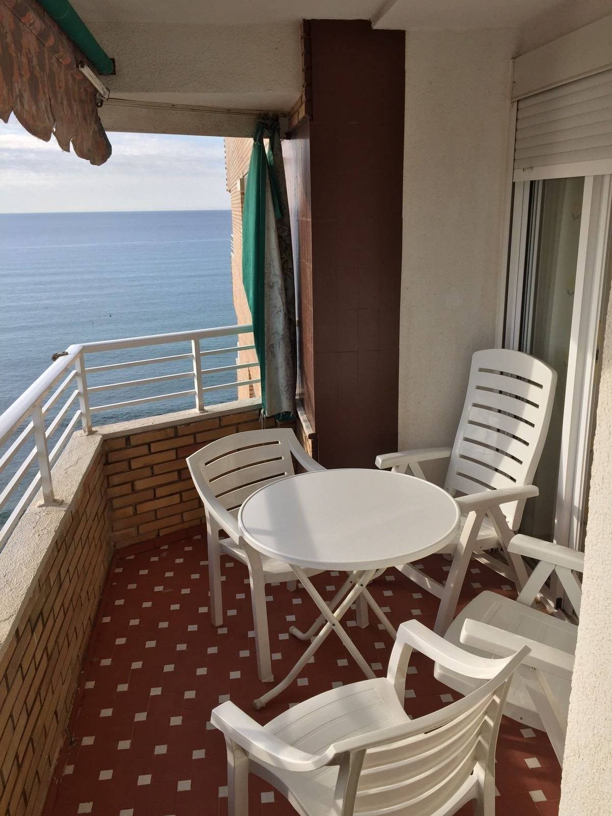 квартира en Torrevieja · Paseo-maritimo 208950€