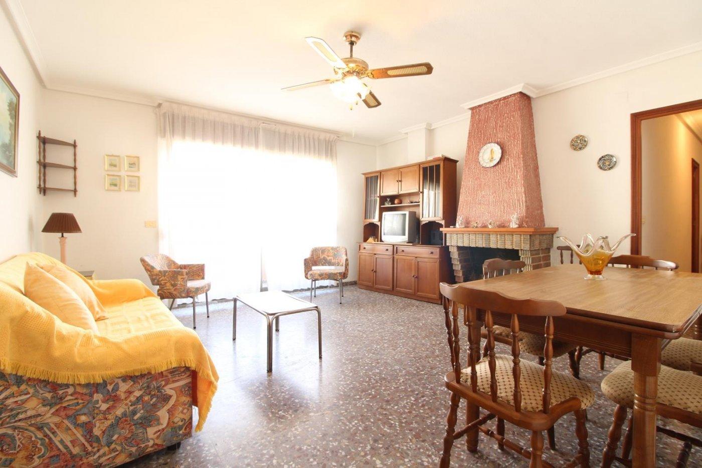 apartamento en torrevieja · playa-del-cura 110000€