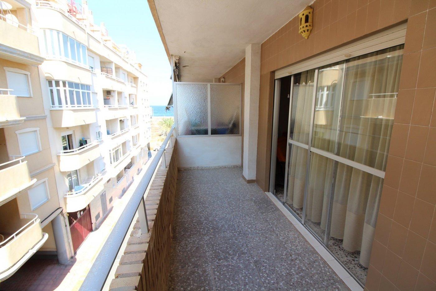apartamento en torrevieja · playa-de-los-locos 95000€
