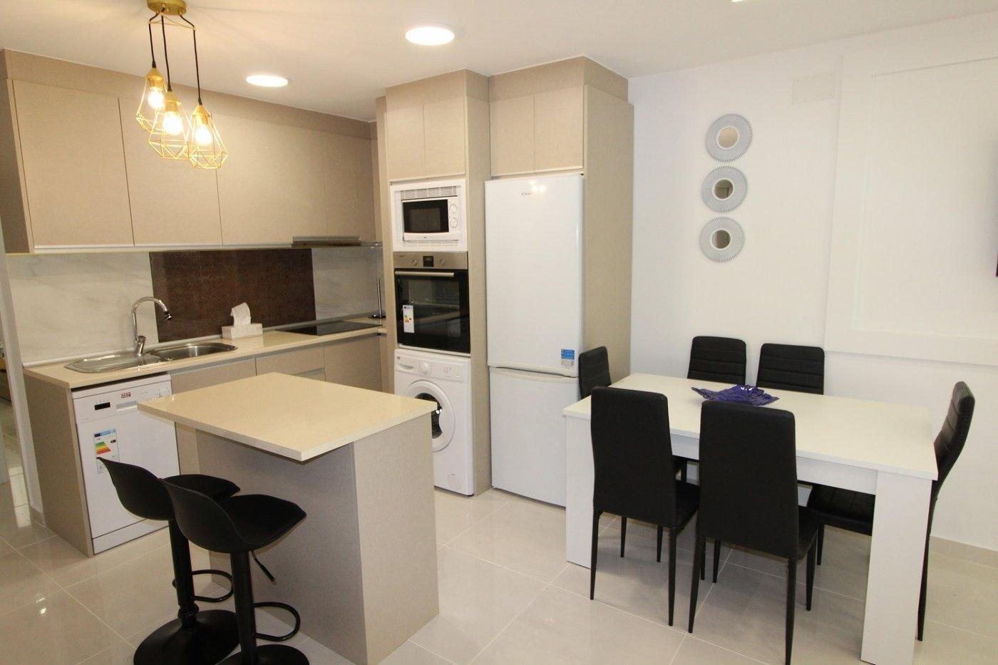 apartamento en torrevieja · playa-del-cura 119750€