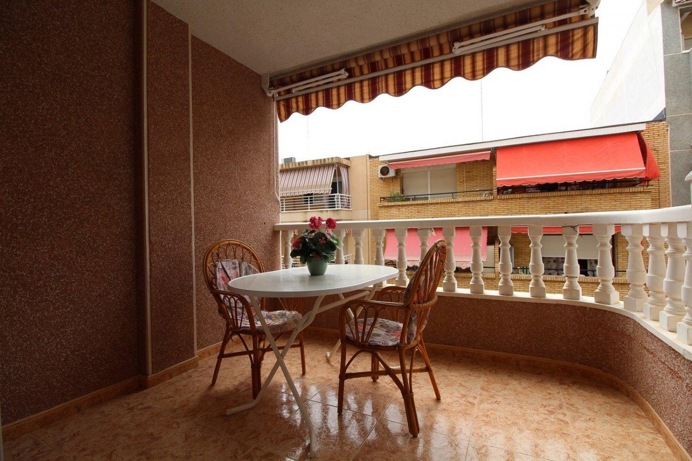 apartamento en torrevieja · playa-del-cura 115500€