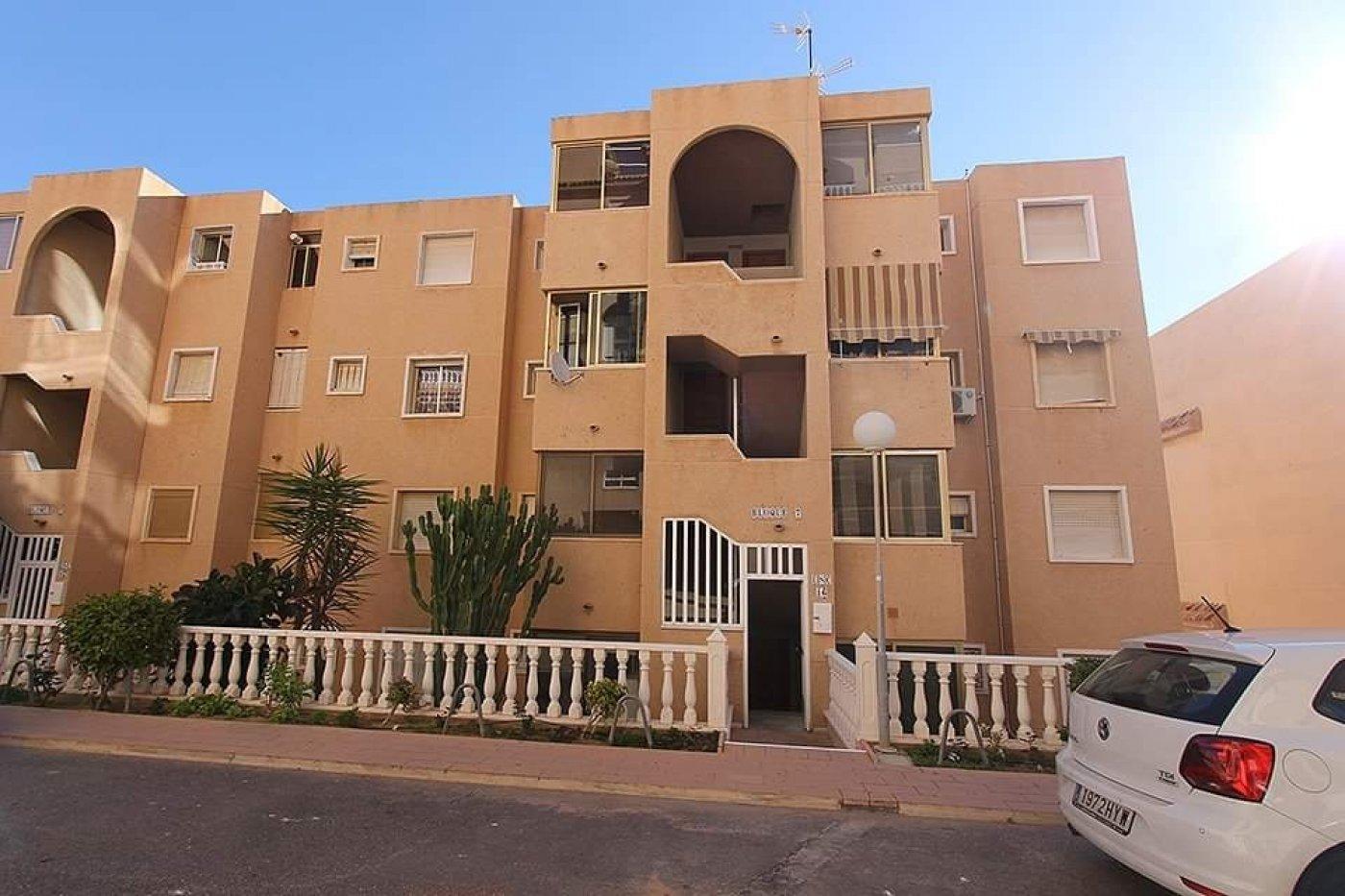 apartamento en torrevieja · cabo-cervera 119840€