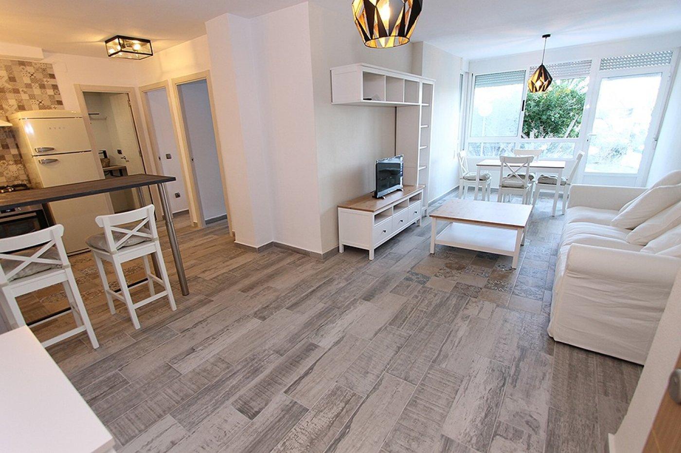 apartamento en santa-pola · gran-alacant 119840€