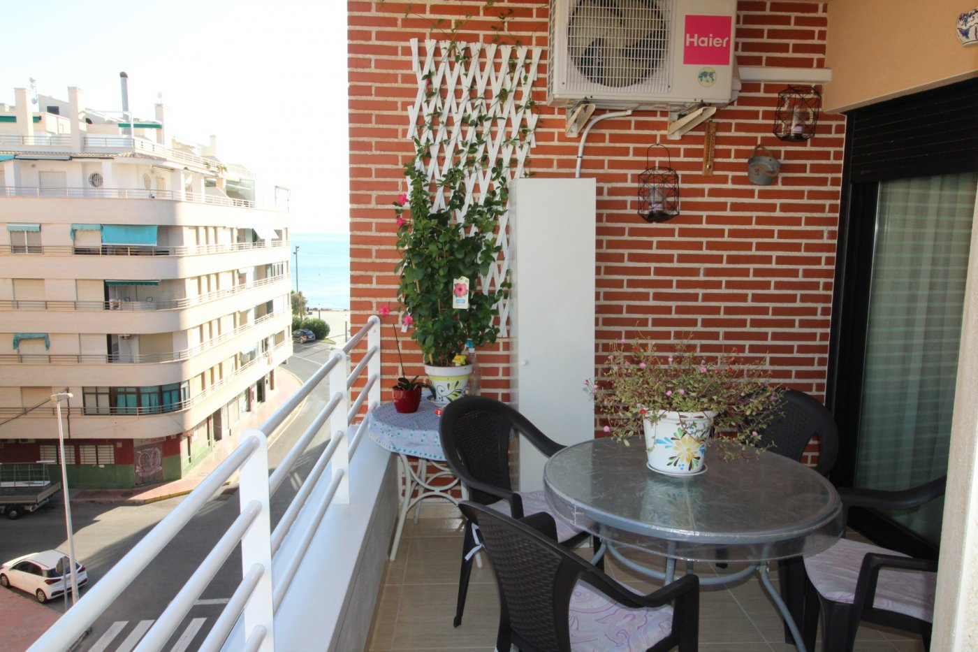 apartamento en torrevieja · playa-del-cura 127260€