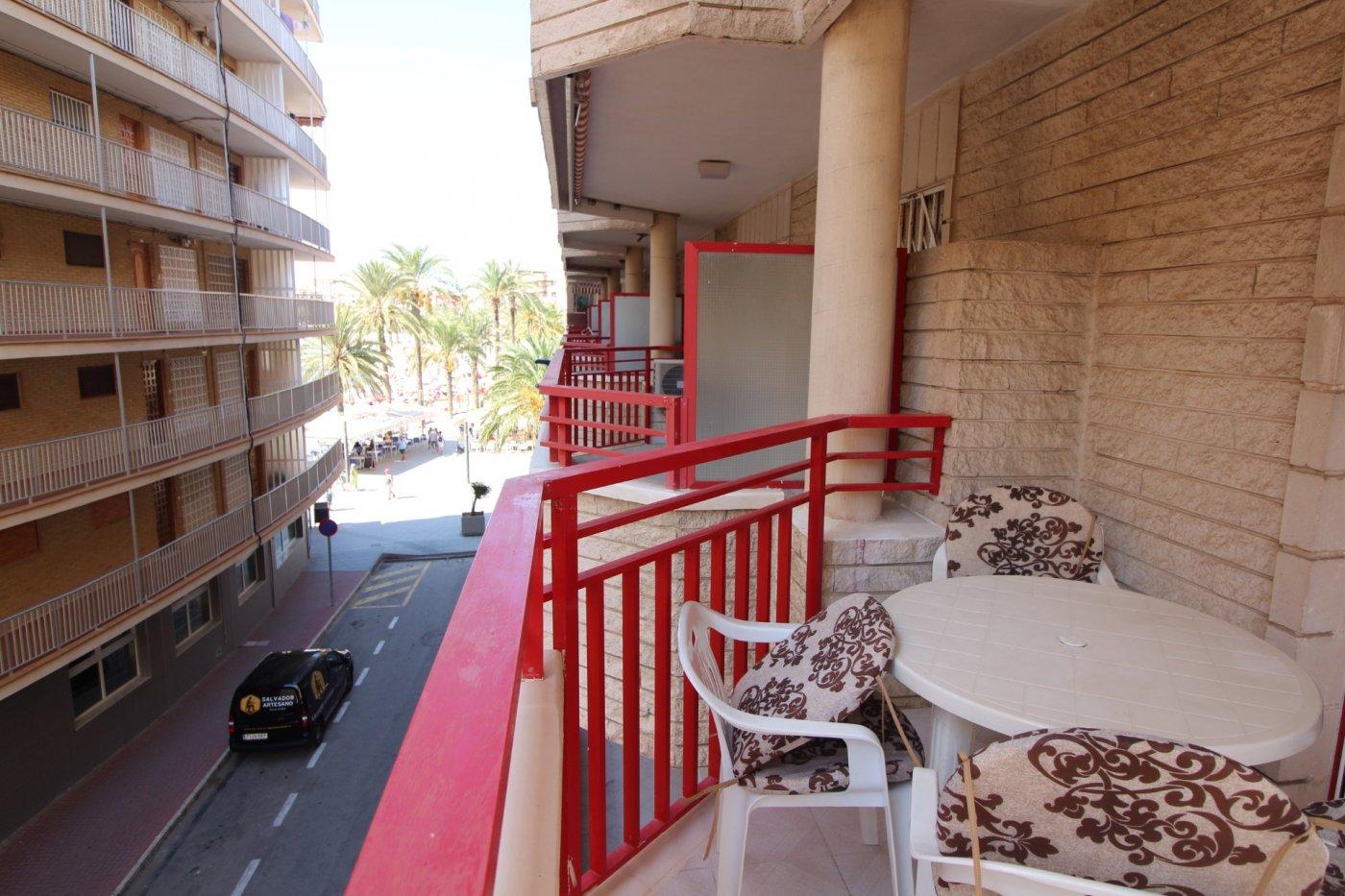 АПАРТАМЕНТЫ en Torrevieja · Playa-del-cura 145600€
