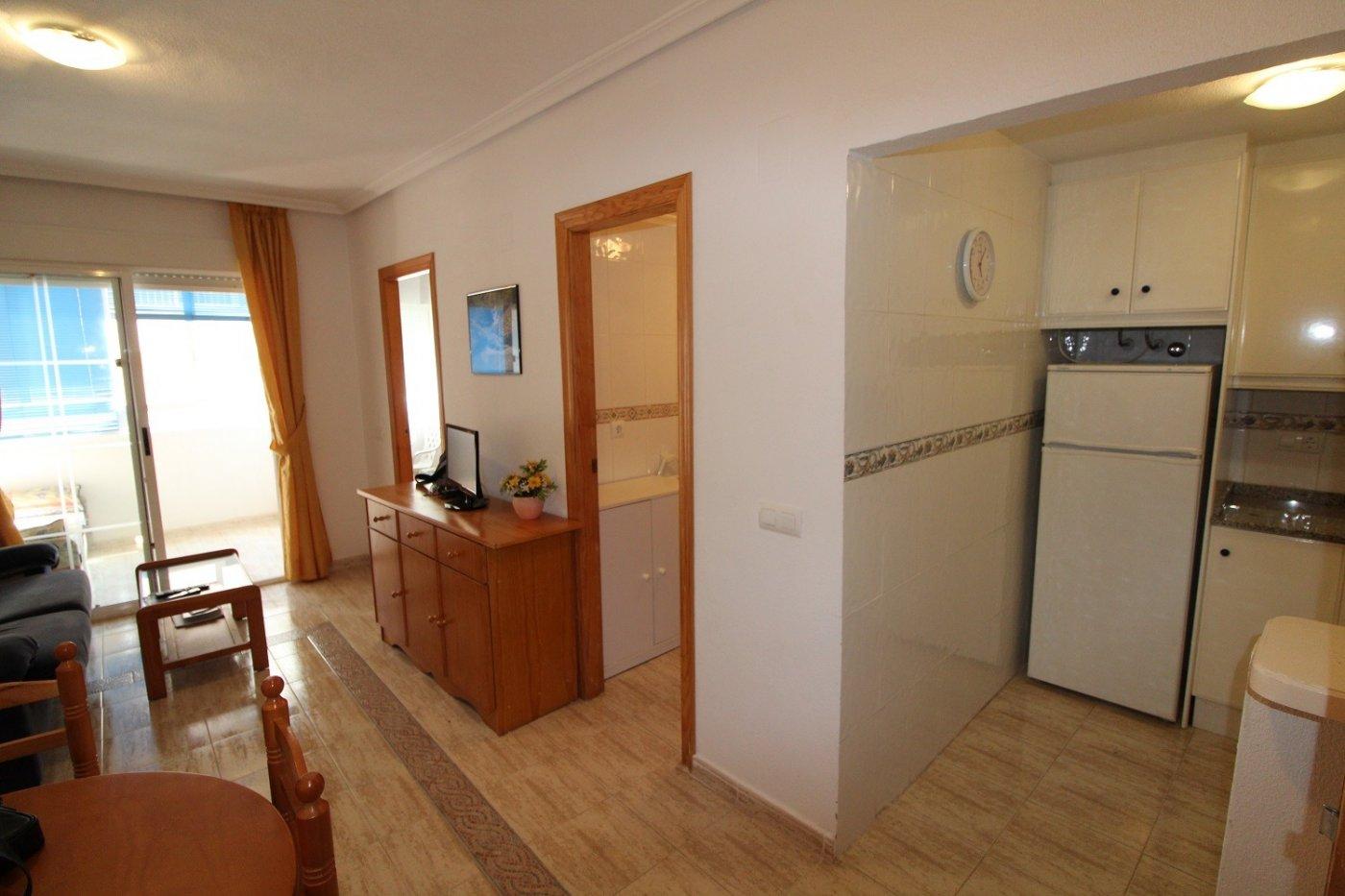 apartamento en torrevieja · habaneras 55000€