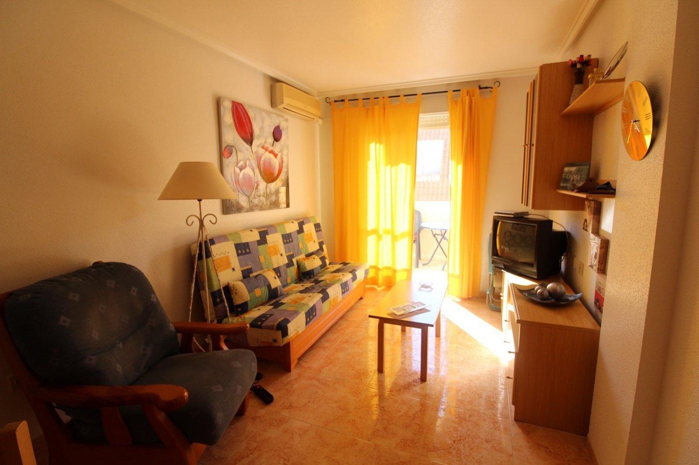 Пентхаус en Torrevieja · Habaneras 66000€