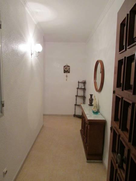 flat en torrevieja · playa-del-cura 668000€