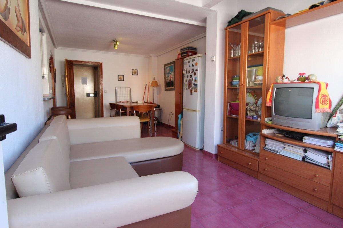 Пентхаус en Torrevieja · Playa-del-cura 73000€