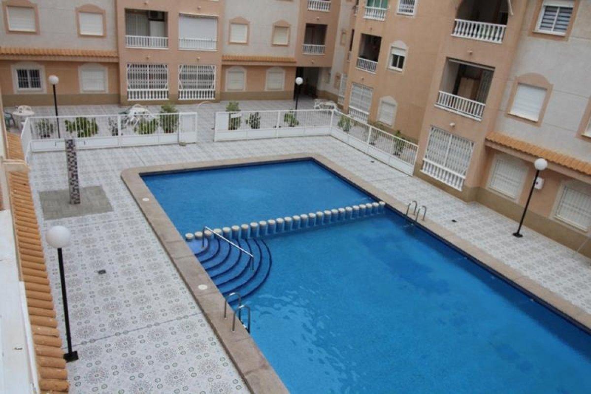 flat en torrevieja · habaneras 78000€