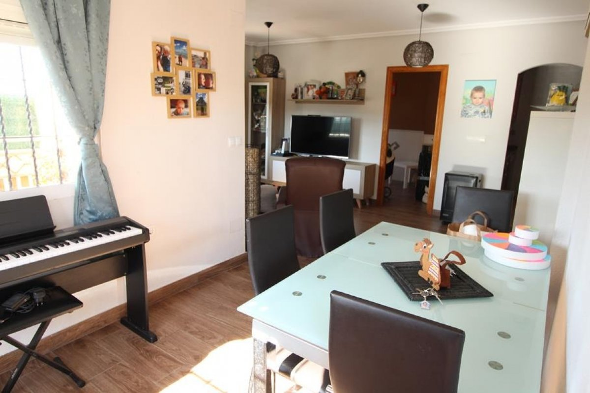 ground-floor en torrevieja · los-balcones 105800€