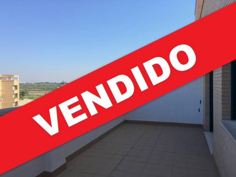 REF: NV00051 - Ático en Venta