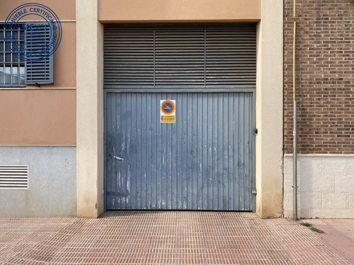 parking en alginet · alginet 5250€