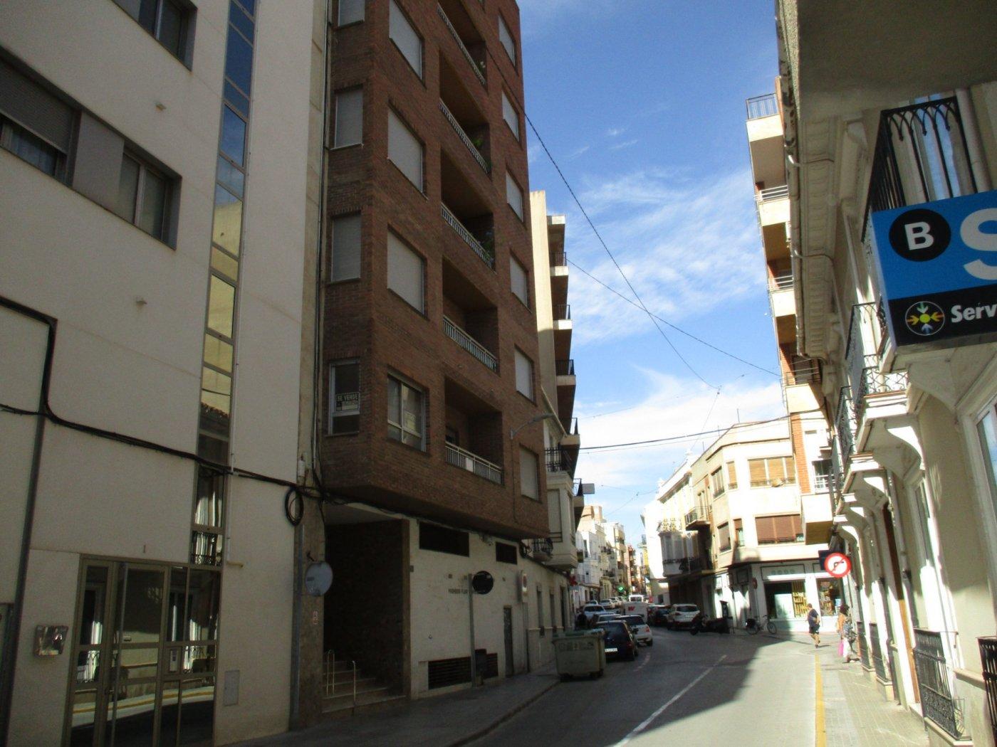Piso en alquiler en Centro, Almansa