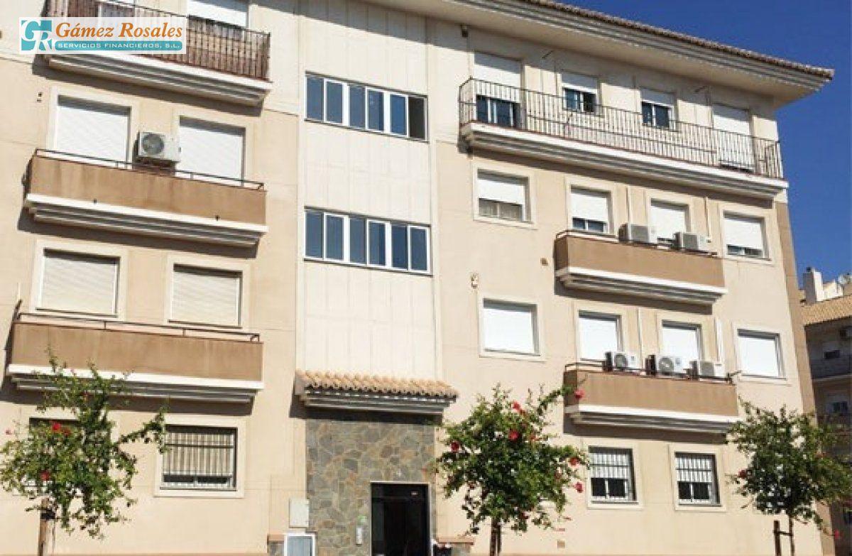 Piso en venta en Villa Ines, Huercal de Almeria