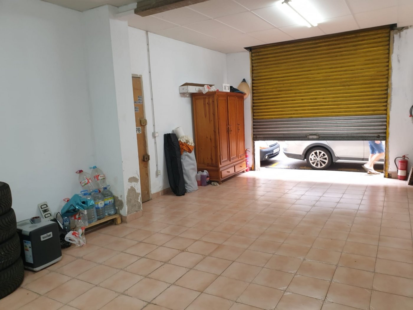 Local de 100 m2  en Sant Joan de Vilatorrada