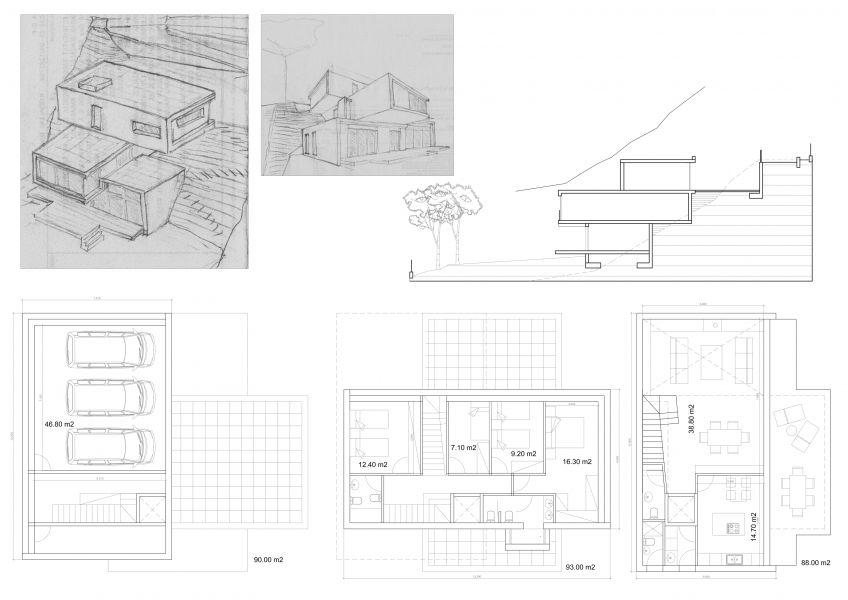 Construye la casa de tus sueños en un entorno único