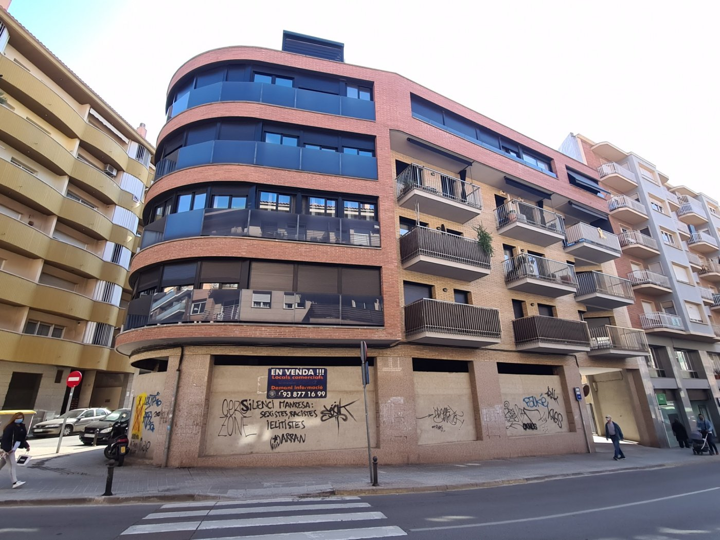 Local Comercial  muy centrico con muchas posibilidades