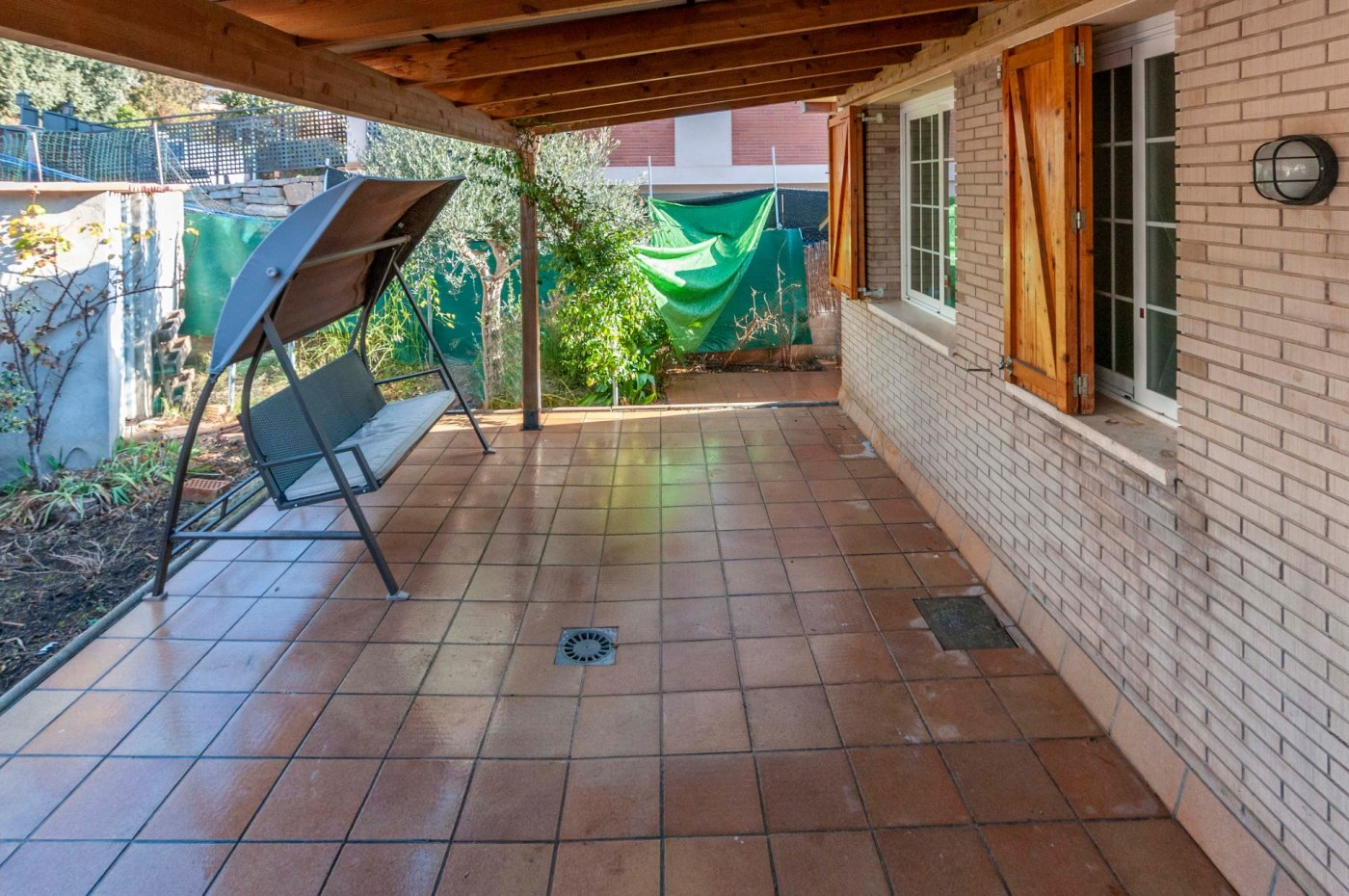 Bonita casa con vistas a Montserrat