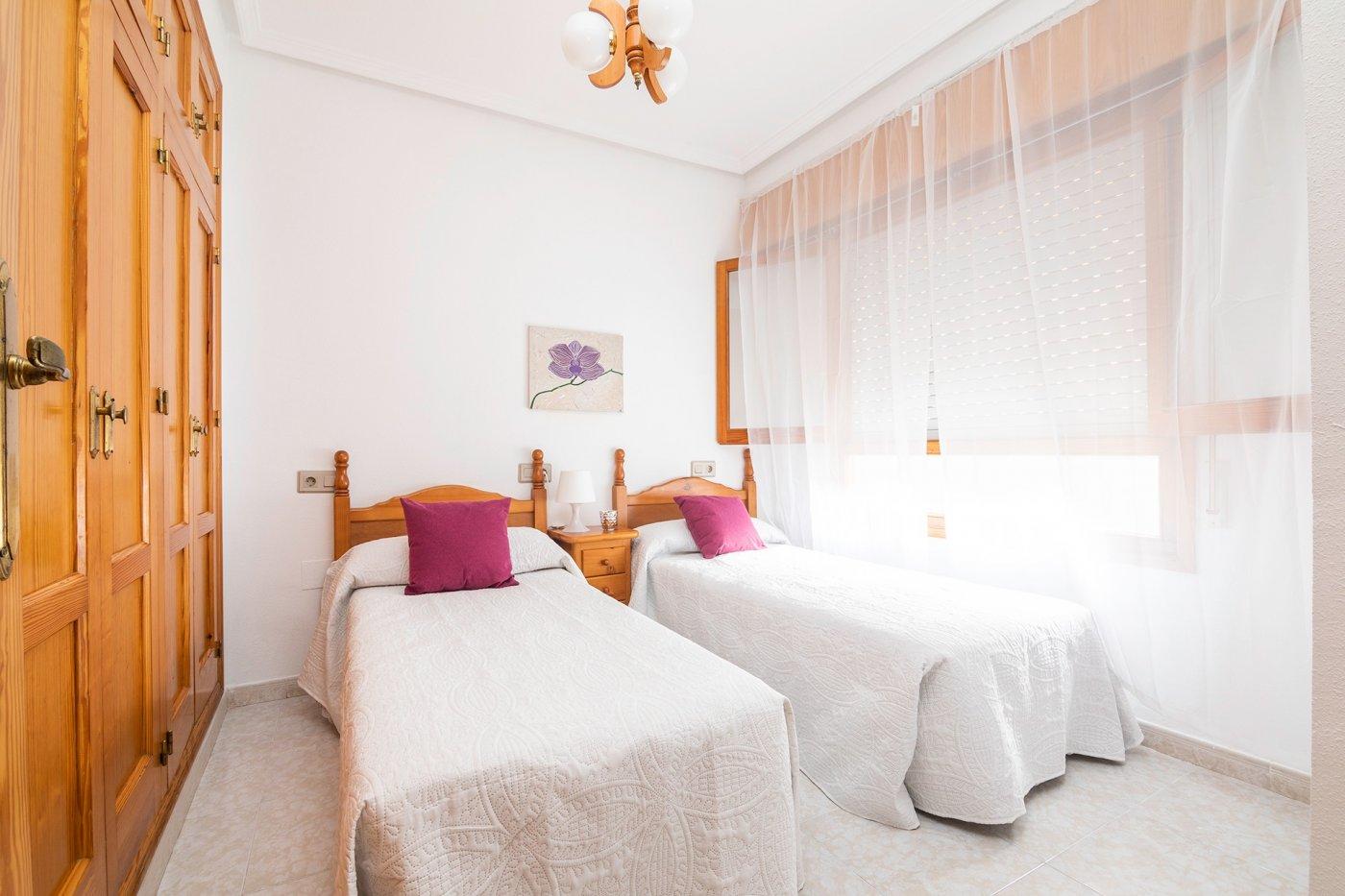 Apartamentos en Torrevieja zona Habaneras