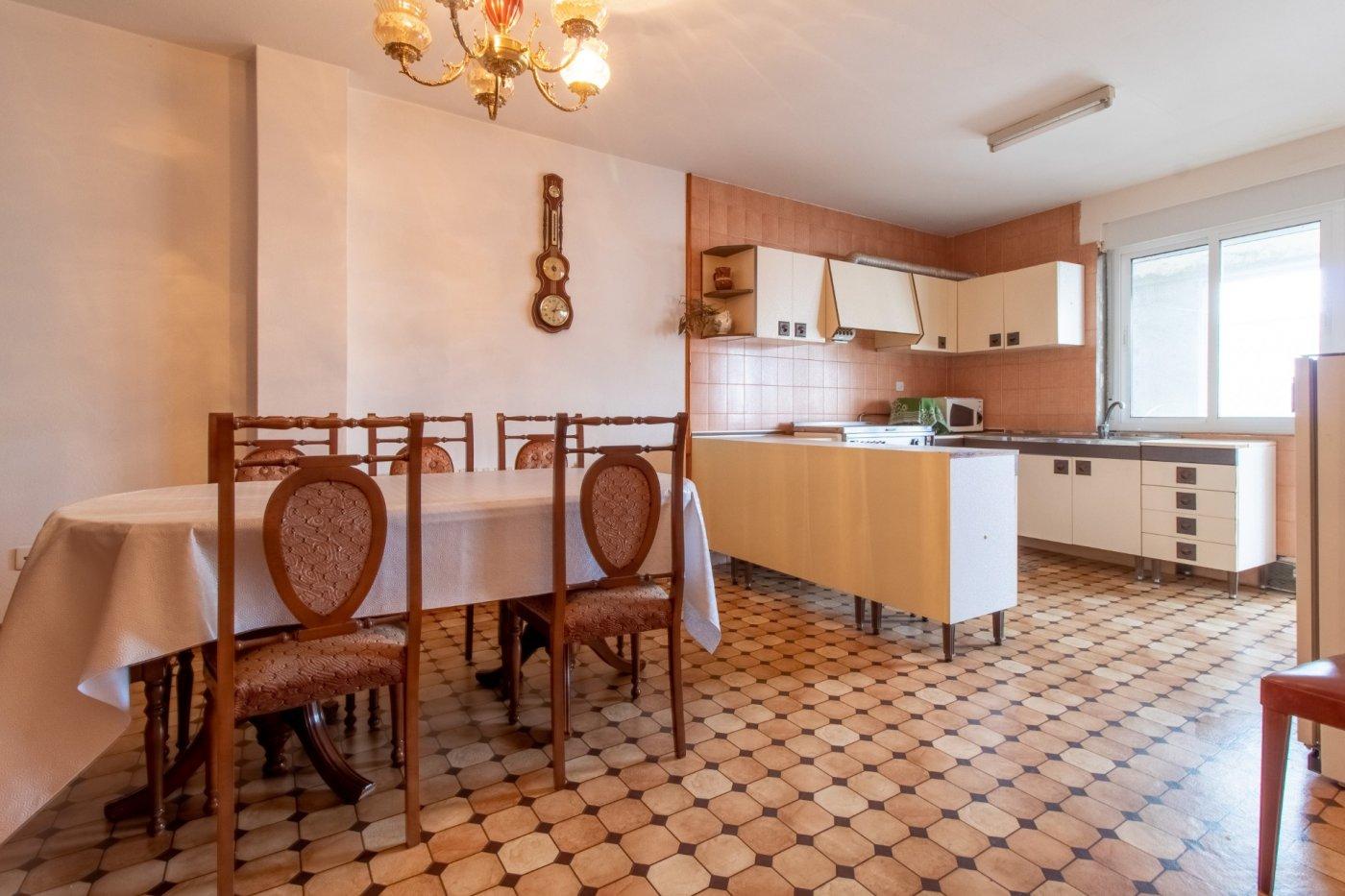 piso en carballo · san-marti'o 45000€