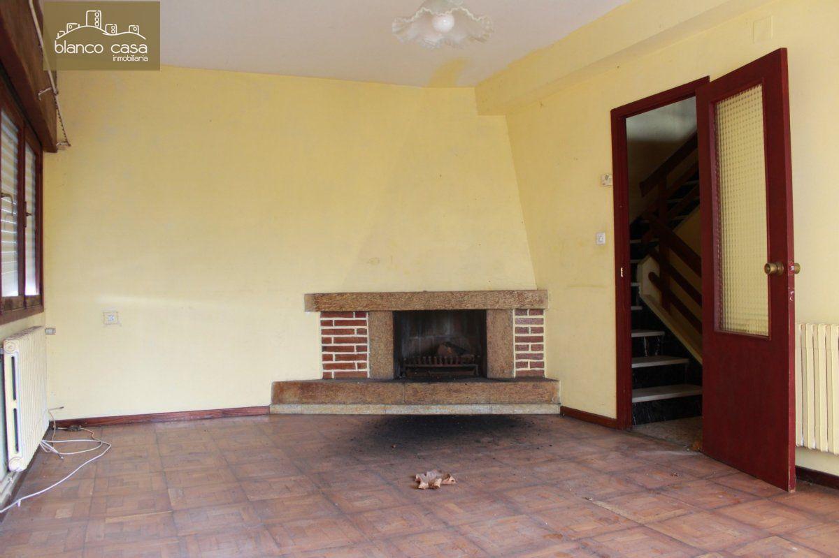 Casa en venta en CAMPO DA FEIRA, Ponteceso