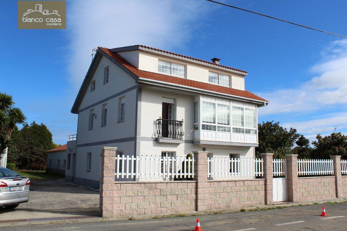Casa en venta en Cerqueda, Malpica de Bergantiños