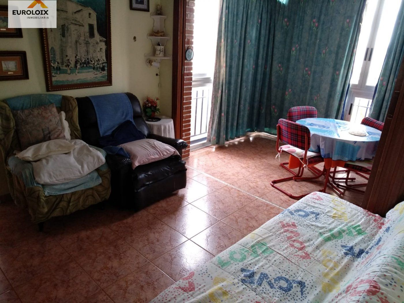 Apartment for rent in Poniente, Benidorm