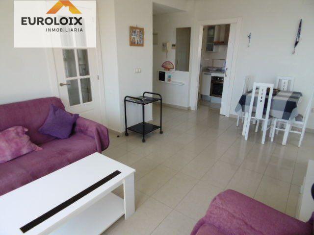Apartment for rent in Rincon de Loix Llano, Benidorm