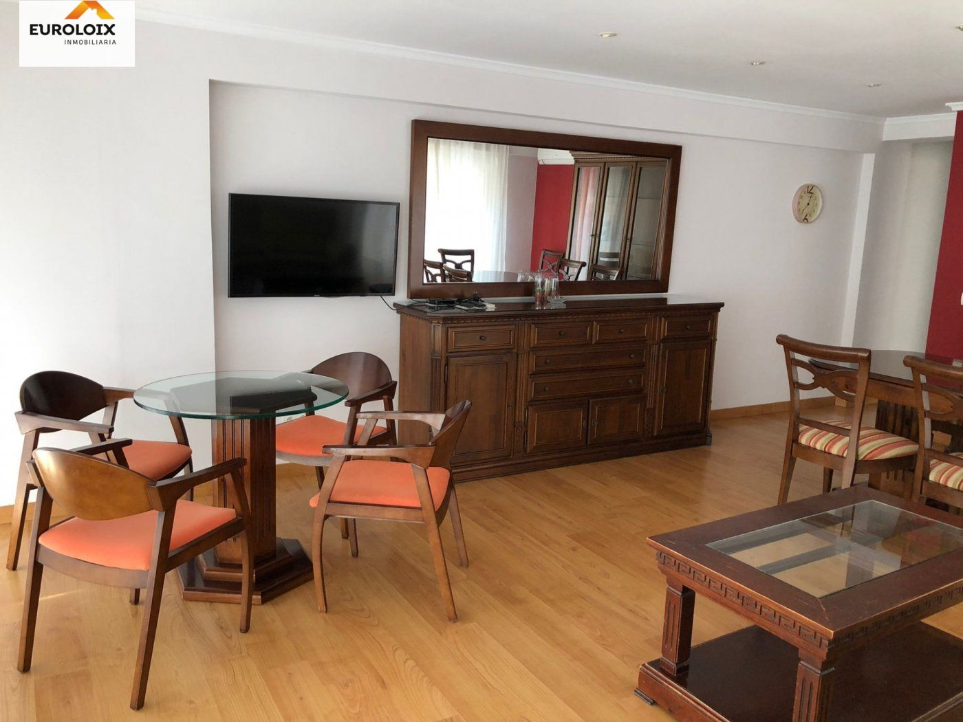 Flat for rent in Plaza Triangular, Benidorm