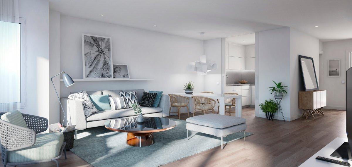 Apartamentos - bm-v-120