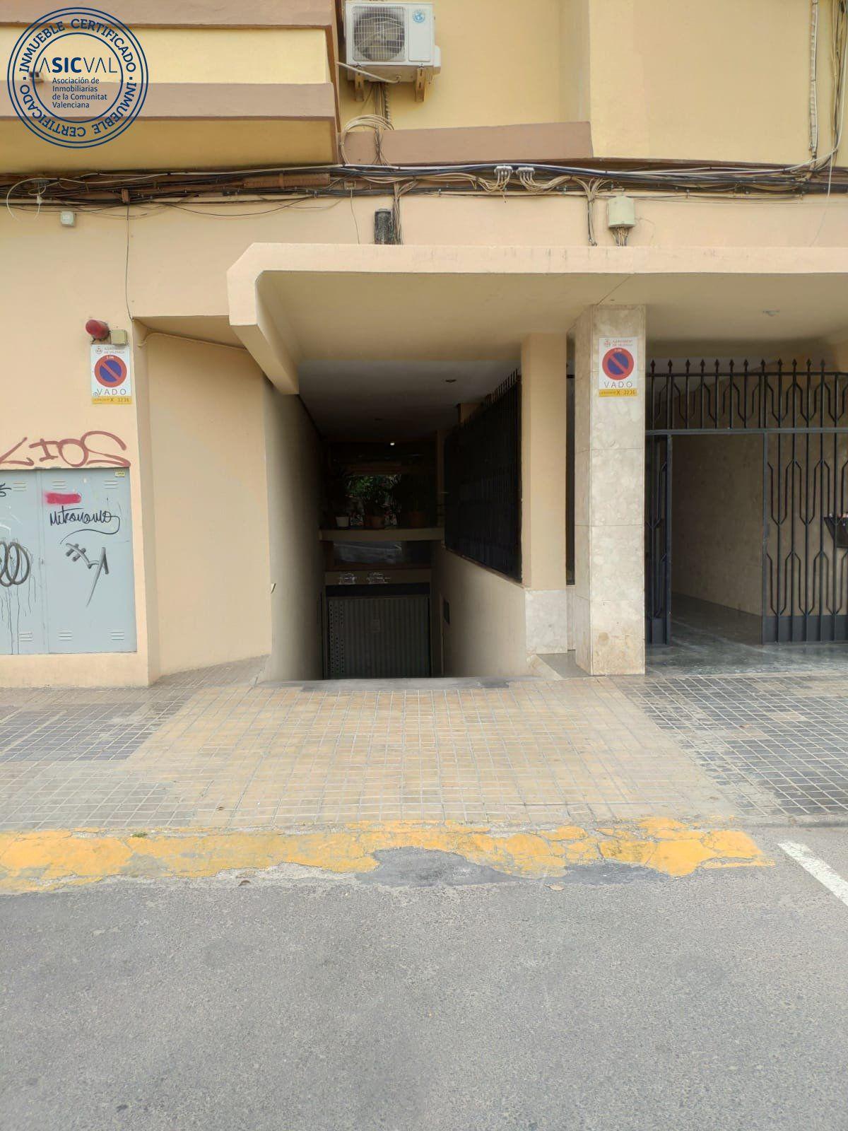 garaje en valencia · malilla 12000€