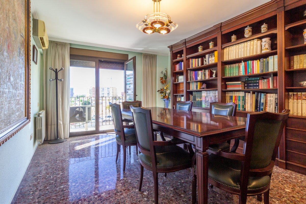 piso en valencia · malilla 179500€