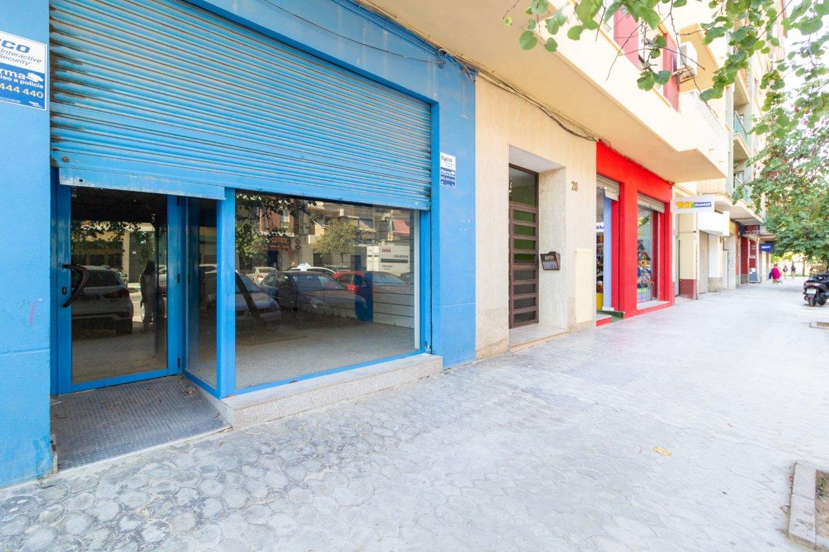 local-comercial en valencia · malilla 725€